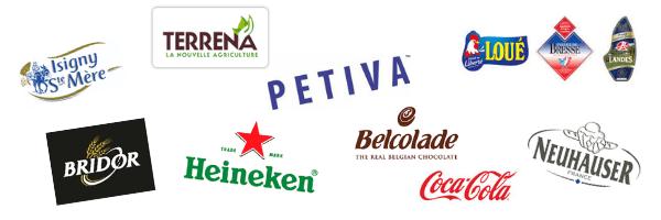 Erfassung von Investitionsprojekten im Bereich Nahrungsmittel & Getränke – Update 2020
